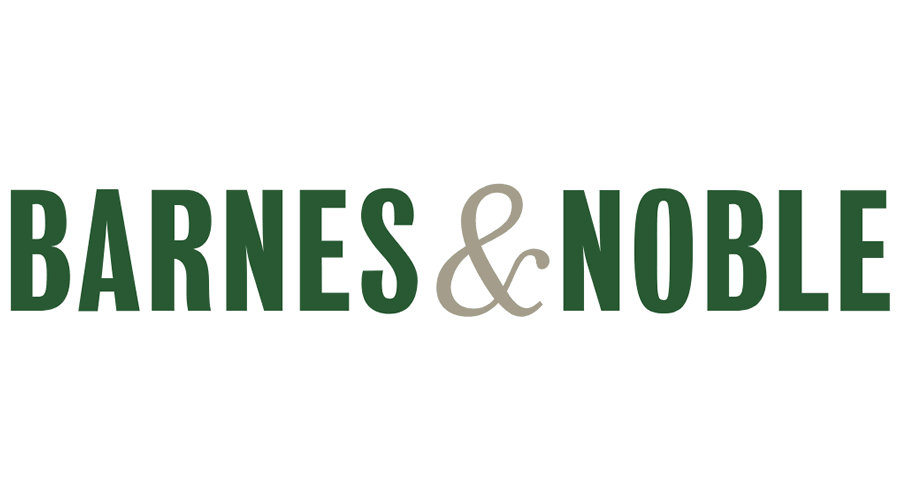 barnes-noble-logo-vector